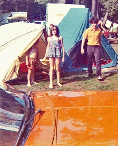 Car Camping 73