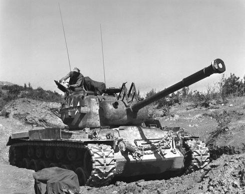 USMC M26