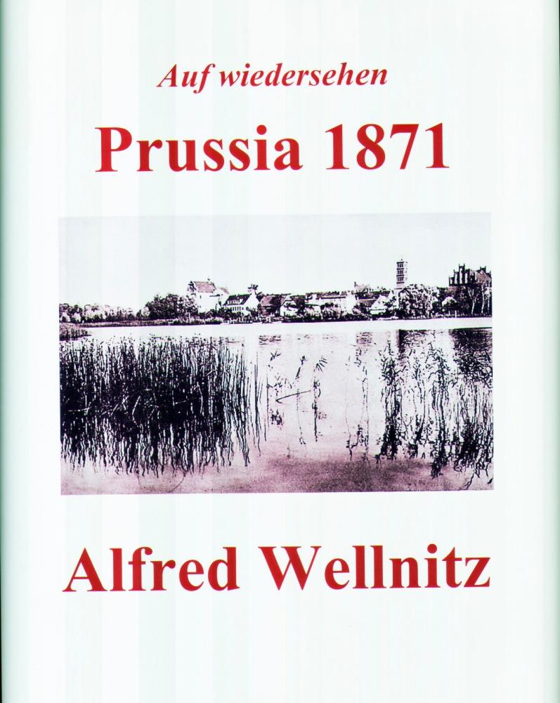 Auf wiedersehen Prussia 1871 (1/3)