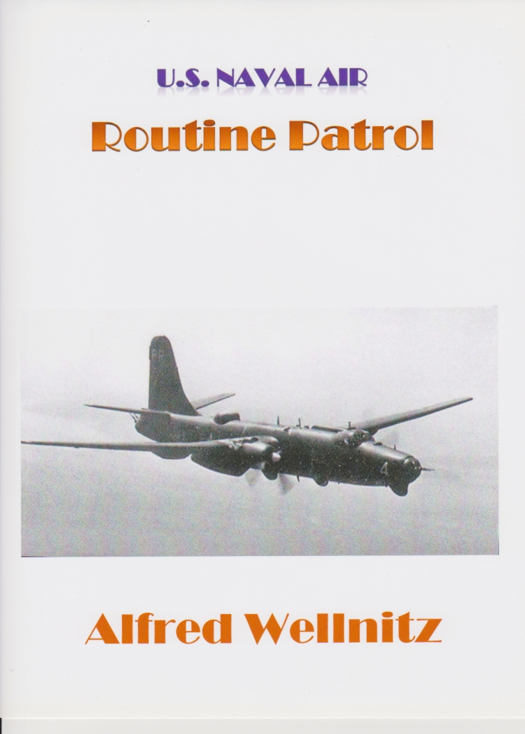 Routine Patrol Cover