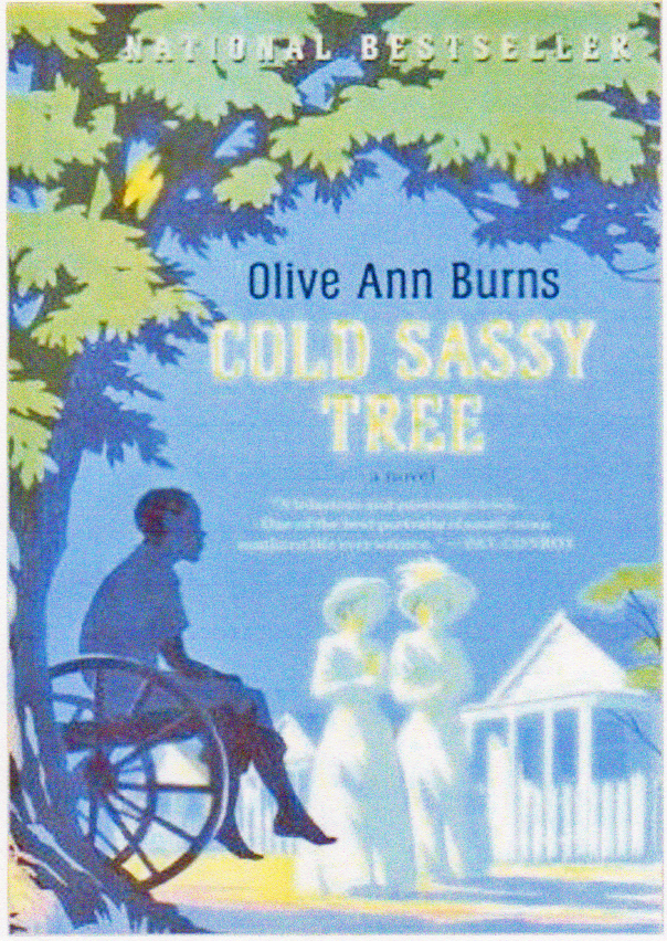 Cold Sassy Review
